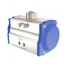 VERIN1-4T-TDA Пневматический привод двухстороннего действия для дисковых затворов