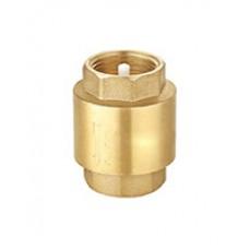 Осевой обратный клапан Tecofi CA1103