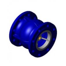 Осевой обратный клапан Tecofi CA3241