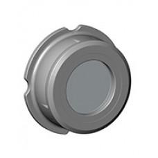 Осевой обратный клапан Tecofi CA6460