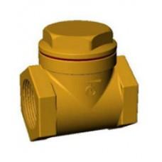Створчатый обратный клапан Tecofi CB2143