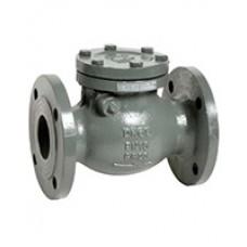 Створчатый обратный клапан Tecofi CB3243
