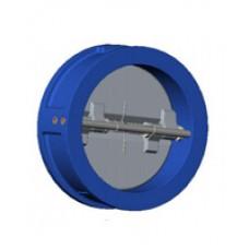 Двухстворчатый обратный клапан Tecofi CB4450