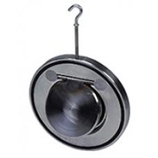 Одностворчатый обратный клапан Tecofi CB6441