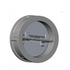 Двухстворчатый обратный клапан Tecofi CB6442