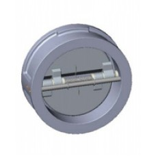 Двухстворчатый обратный клапан Tecofi CB6450