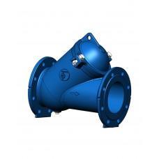 Шаровой обратный клапан Tecofi CBL4240