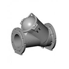 Шаровой обратный клапан Tecofi CBL6240