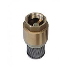 Донный обратный клапан Tecofi CC1142