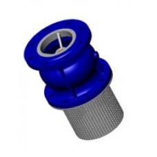 Донный обратный клапан Tecofi CC3241