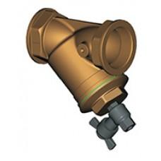Сетчатый наклонный фильтр Tecofi F2142