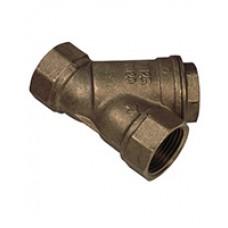 Сетчатый наклонный фильтр Tecofi F2143