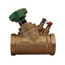 Балансировочный клапан Tecofi RC2106