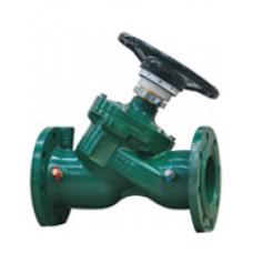 Балансировочный клапан Tecofi RC4240