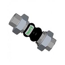 Компенсатор резиновый Tecofi DI7140N