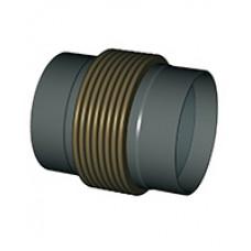 Компенсатор металлический Tecofi DI7350