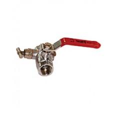 Полнопроходной шаровой кран Tecofi BS1143P