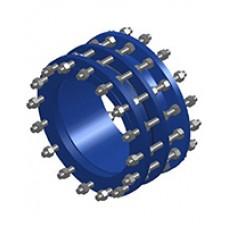 Разборное соединение Tecofi JT4203