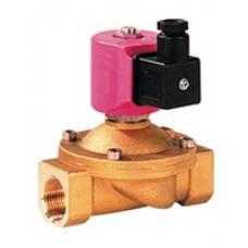 Соленоидный мембранный клапан НЗ Tecofi EV1110